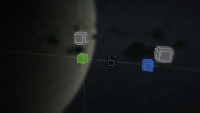 ZeGame screenshot