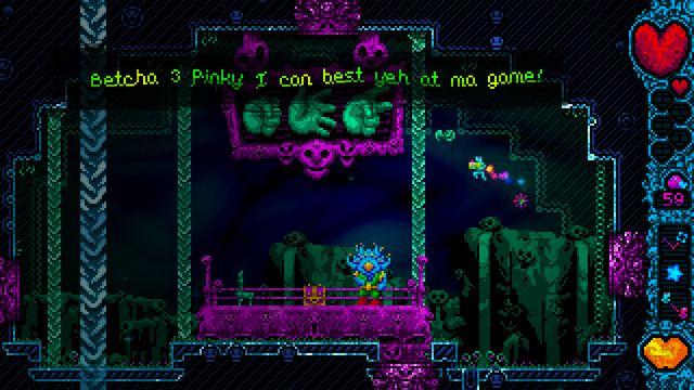 Straimium Immortaly screenshot
