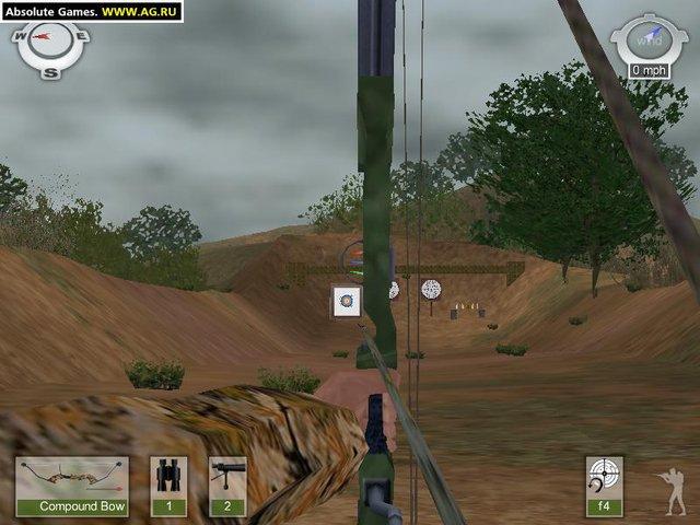 Hunting Unlimited screenshot