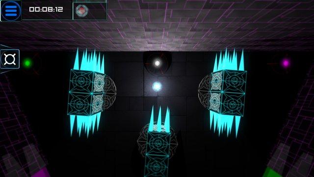 LUXIS screenshot