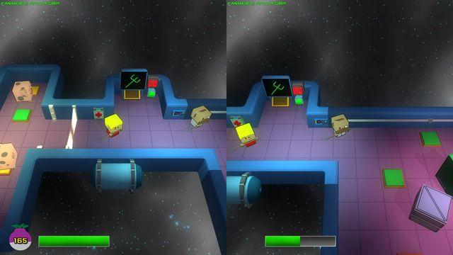 Space Farmers screenshot
