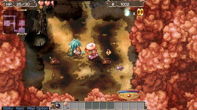 Zwei: The Arges Adventure screenshot