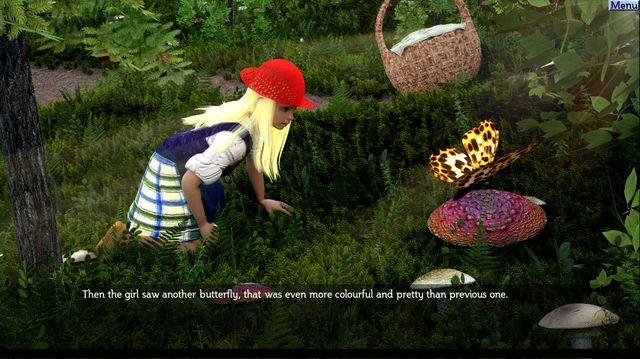 Return of Red Riding Hood Enhanced Edition screenshot