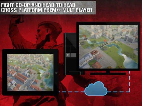 Battle Academy 2: Eastern Front screenshot