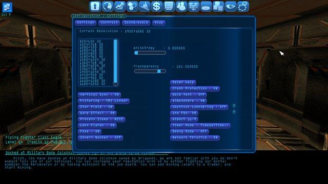 Fairspace screenshot