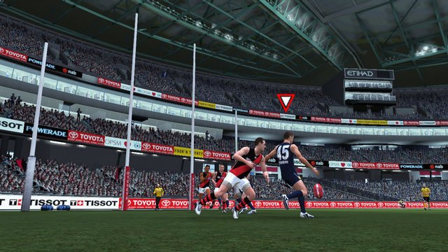 AFL Live screenshot