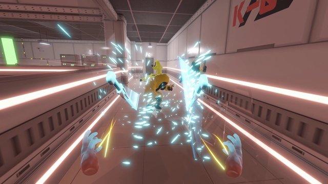 Combat Tested screenshot