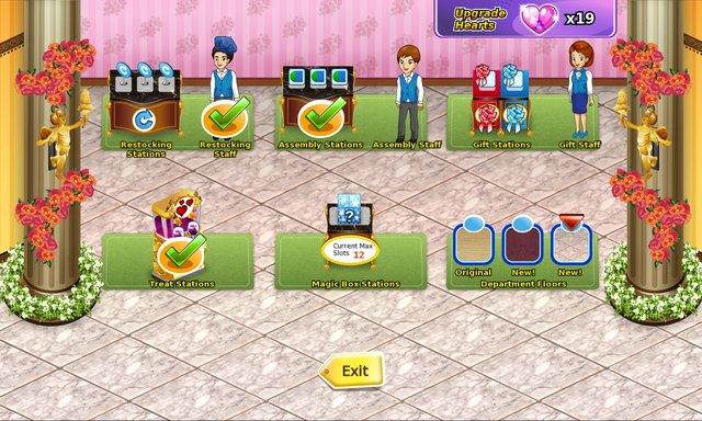 Shop-n-Spree: Shopping Paradise screenshot