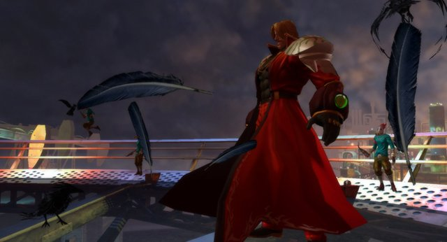 The King of Fighters Online screenshot