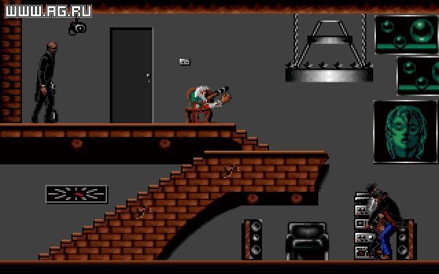 Dylan Dog screenshot