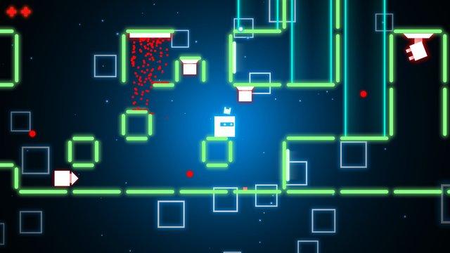 Gravity Light screenshot