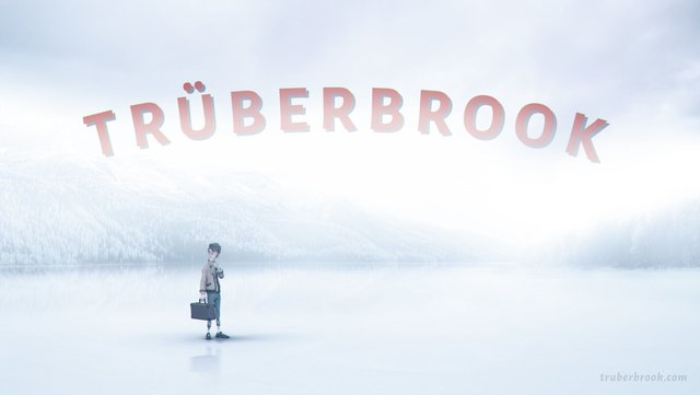 Trüberbrook – A Nerd Saves the World screenshot