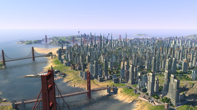 Cities XL Platinum screenshot