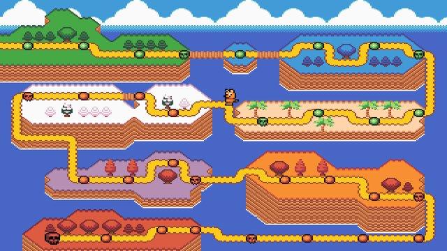 Super Jagua screenshot