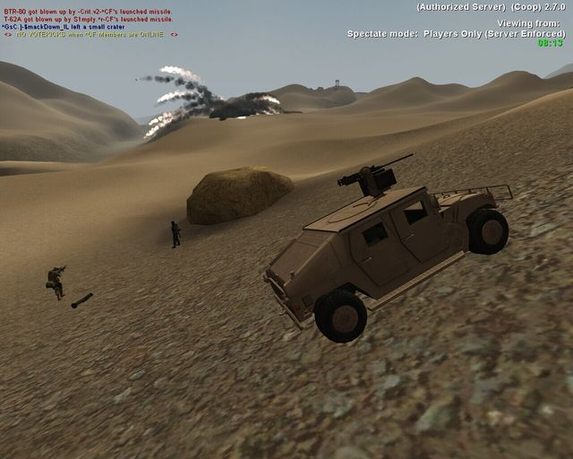 America's Army screenshot