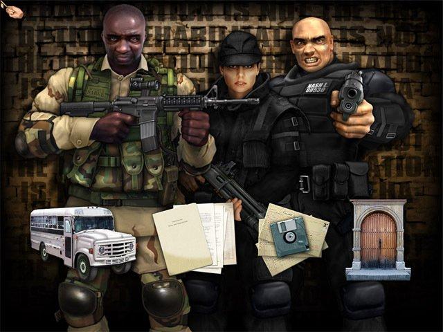 Prison Tycoon 3: Lockdown screenshot