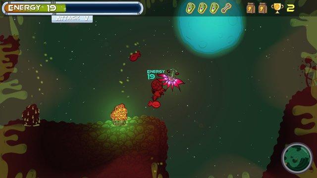 Miaou Moon screenshot