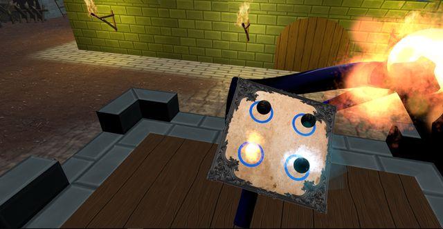 Guardians of Life VR screenshot