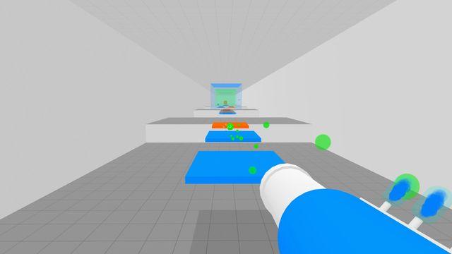 Paradox Wrench screenshot