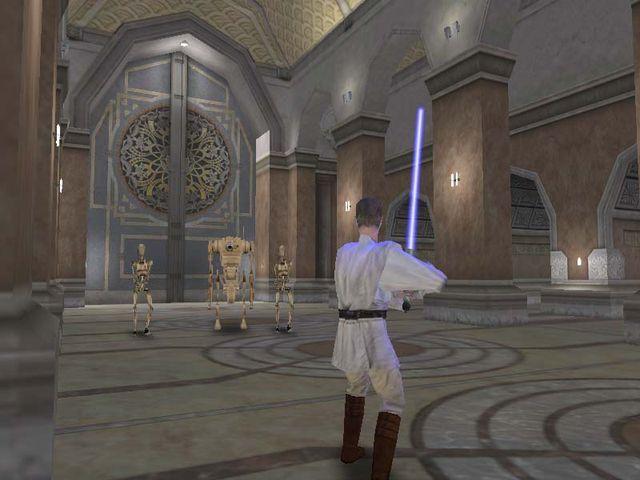 Star Wars: Obi-Wan screenshot
