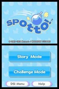 Spotto! screenshot