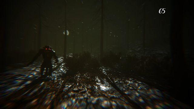 Gevaudan screenshot