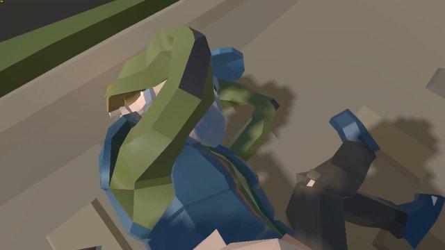 Fury Fighter VR screenshot