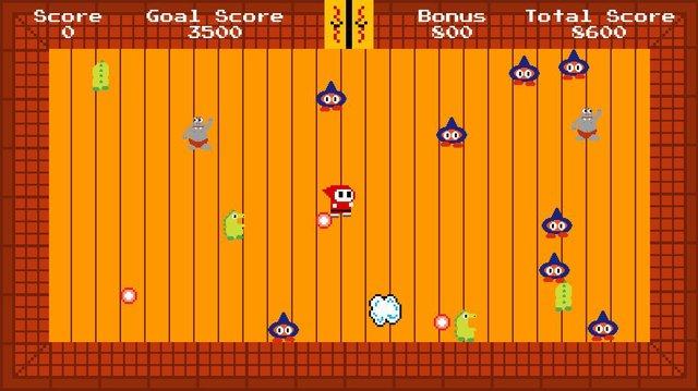 Score Attack Ninja screenshot