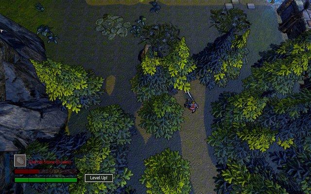 Davyria: Heroes of Eternity screenshot