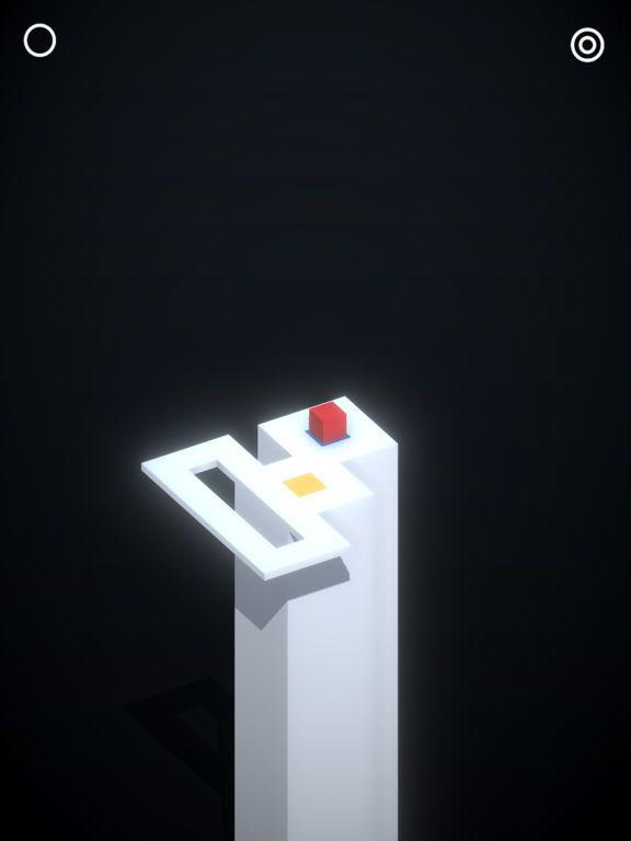 Cubiques screenshot