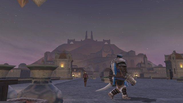 Final Fantasy XI: Seekers of Adoulin screenshot