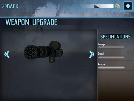 Navy Gunship Gunner 2017 screenshot