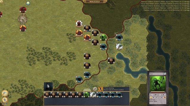 Sovereignty: Crown of Kings screenshot