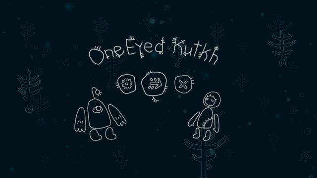 One Eyed Kutkh screenshot