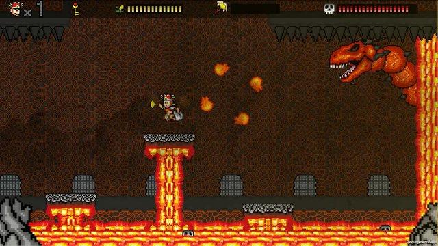 Canek: Quest for Corn [Demo] screenshot