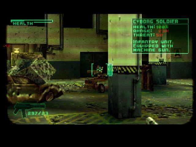 C-12: Final Resistance screenshot