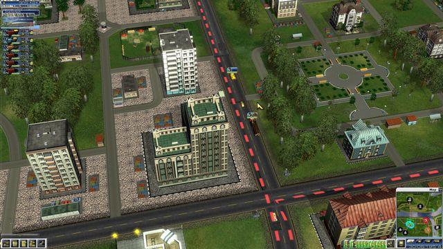 Дальнобойщики: Транспортная компания screenshot
