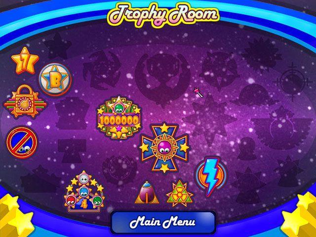 Chuzzle Deluxe screenshot