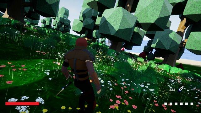 Ogrez screenshot