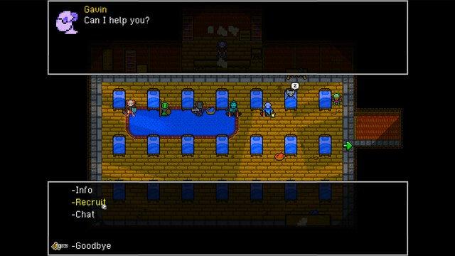 Alvora Tactics screenshot