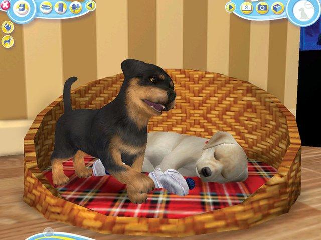 Petz Dogz 2 screenshot