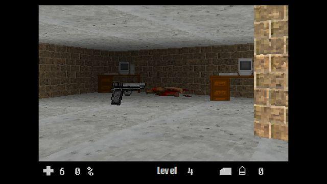 Psi Project screenshot