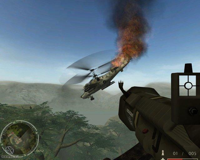 Terrorist Takedown: Covert Operations screenshot