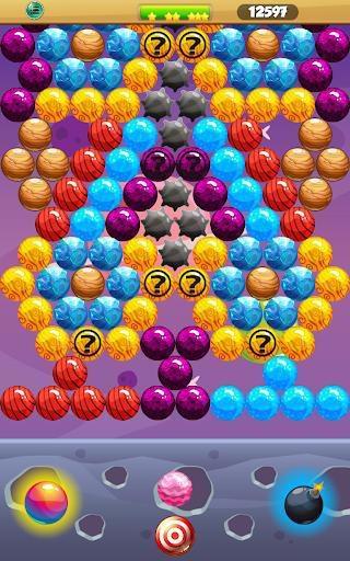 Bubbles Battles screenshot