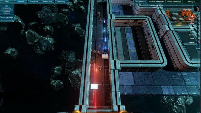 Executive Assault 2 screenshot