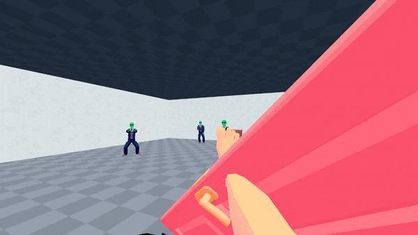 Door Knocker screenshot