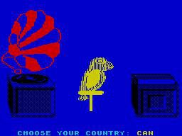 Alternative World Games screenshot