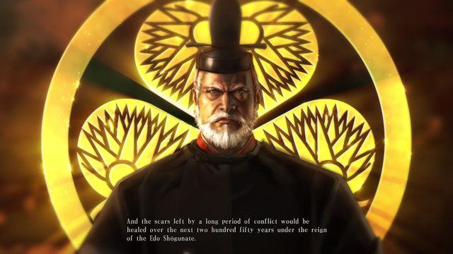 NOBUNAGA'S AMBITION: Sphere of Influence - Ascension screenshot