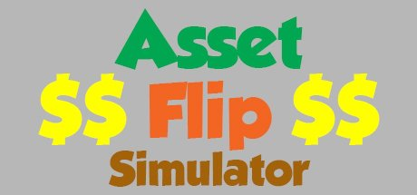Asset Flip Simulator Simulator screenshot