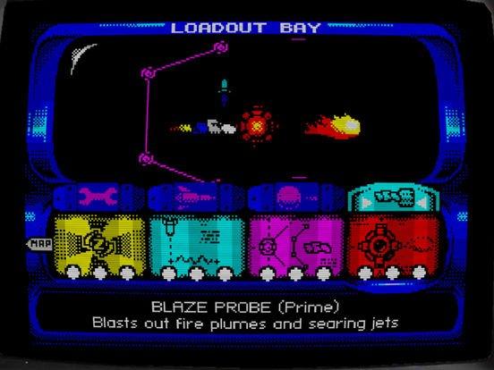 Z-Exemplar screenshot
